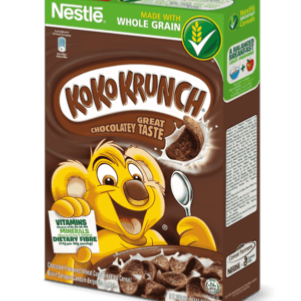 Nestle Koko Crunch - SAVVYS