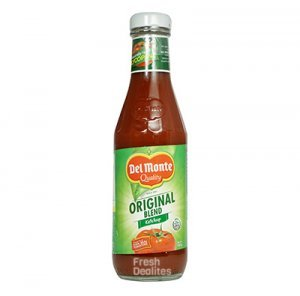 Ketchup - del monte - Savvy's Online Palengke and Grocery Delivery Philippines