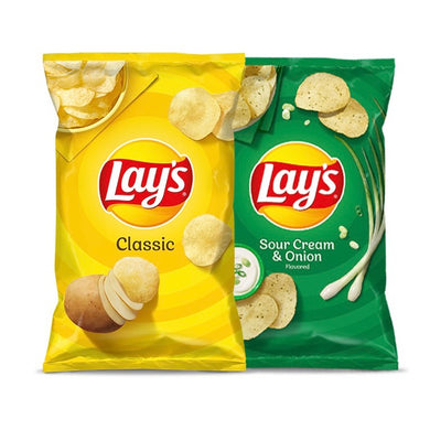 Lays - Lay's Potato Chips 6.5oz - SAVVYS
