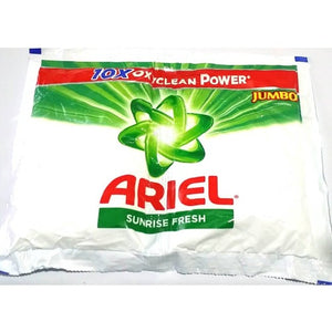 Ariel powder - 6 twinpacks - Savvy's Online Palengke and Grocery Delivery Philippines