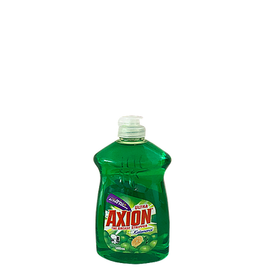 Dishwashing Liquid- Axion- 250ml - Savvy's Online Palengke and Grocery Delivery Philippines
