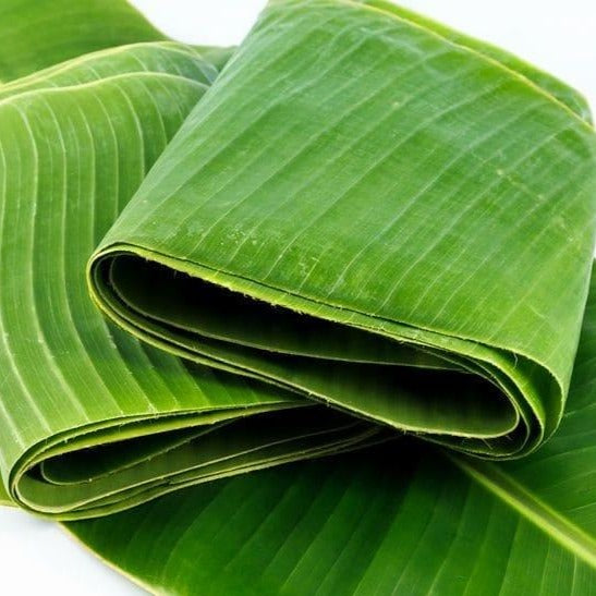 Banana leaves - Dahon ng saging - Savvy's Online Palengke and Grocery Delivery Philippines
