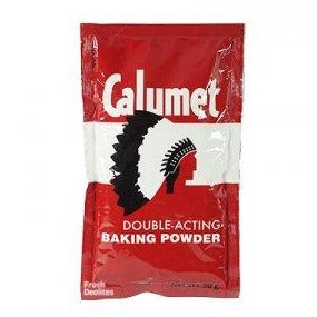 Baking powder- Calumet 50g - Savvy's Online Palengke and Grocery Delivery Philippines