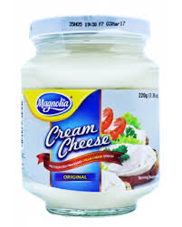 Cream cheese-Magnolia 220g - Savvy's Online Palengke and Grocery Delivery Philippines