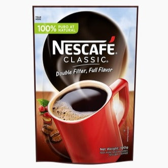 Nescafe Classic Coffee - Savvy's Online Palengke and Grocery Delivery Philippines