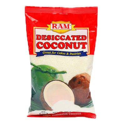 Dessicated coconut 200g - Savvy's Online Palengke and Grocery Delivery Philippines