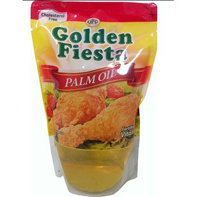 Oil Palm - Golden Fiesta 1L - SAVVYS