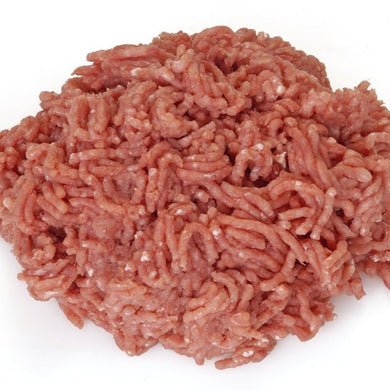 Pork Giniling - Ground Pork - SAVVYS