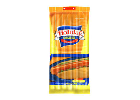 Footlong Cheesedog- Holiday 1kg - Savvy's Online Palengke and Grocery Delivery Philippines