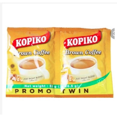 Kopiko 10 twinpacks (20s) Coffee - SAVVYS