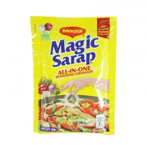 Magic Sarap- Maggi - Savvy's Online Palengke and Grocery Delivery Philippines