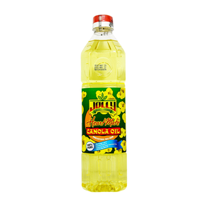 Canola Oil- Jolly - 1L - Savvy's Online Palengke and Grocery Delivery Philippines