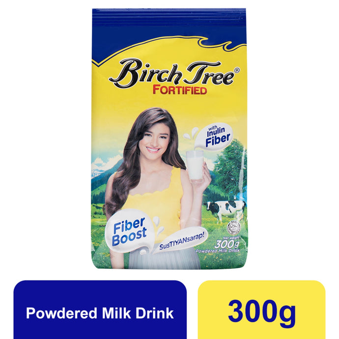 Powder Milk- Birch tree 300g - Savvy's Online Palengke and Grocery Delivery Philippines