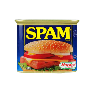 Spam Luncheon Meat (340g) - Savvy's Online Palengke and Grocery Delivery Philippines