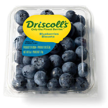 Load image into Gallery viewer, Blueberry - Driscoll's 170g - SAVVYS