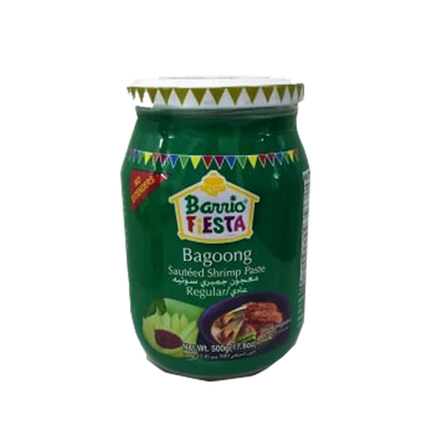 Bagoong - Barrio Fiesta Reg - Savvy's Online Palengke and Grocery Delivery Philippines