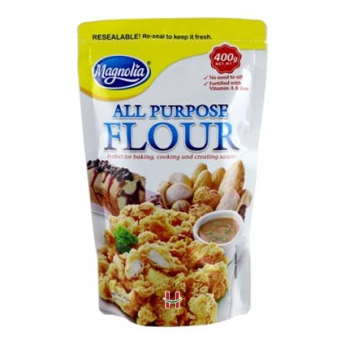 All purpose flour- Magnolia -800g - Savvy's Online Palengke and Grocery Delivery Philippines