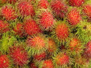 Rambutan - Savvy's Online Palengke and Grocery Delivery Philippines