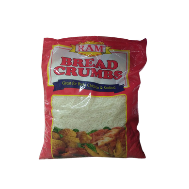 Bread crumbs- RAM-230g - Savvy's Online Palengke and Grocery Delivery Philippines