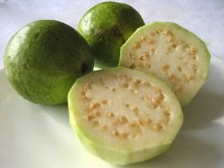 Green Guava - Bayabas - Savvy's Online Palengke and Grocery Delivery Philippines