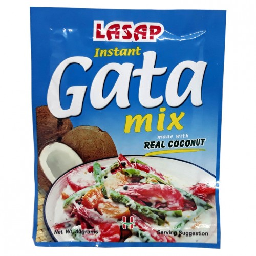 Coconut Milk-  Gata Mix - Sachet (any brand) - Savvy's Online Palengke and Grocery Delivery Philippines