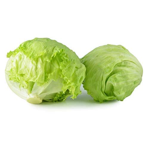 Lettuce Iceberg - Savvy's Online Palengke and Grocery Delivery Philippines