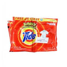 Tide powder - 6 twinpacks - Savvy's Online Palengke and Grocery Delivery Philippines