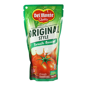 Tomato Sauce 250g - Savvy's Online Palengke and Grocery Delivery Philippines