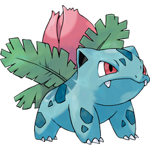 Load image into Gallery viewer, Pokémon Dictionary Definition 0002 Ivysaur