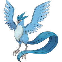 Load image into Gallery viewer, Pokémon Dictionary Definition 0144 Articuno