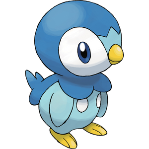 Pokémon Dictionary Definition 0393 Piplup