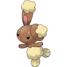 Load image into Gallery viewer, Pokémon Dictionary Definition 0427 Buneary