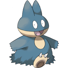 Load image into Gallery viewer, Pokémon Dictionary Definition 0446 Munchlax