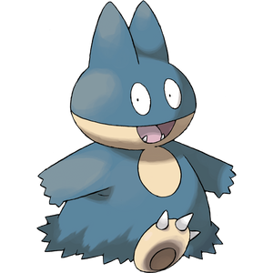 Pokémon Dictionary Definition 0446 Munchlax