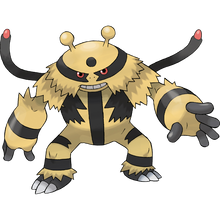 Load image into Gallery viewer, Pokémon Dictionary Definition 0466 Electivire