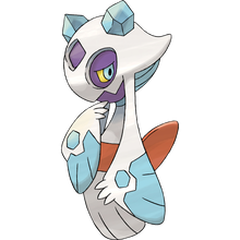 Load image into Gallery viewer, Pokémon Dictionary Definition 0478 Froslass