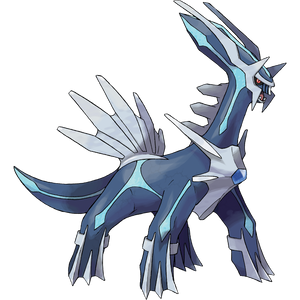 Pokémon Dictionary Definition 0483 Dialga
