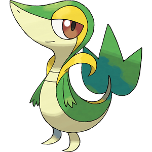 Pokémon Dictionary Definition 0495 Snivy