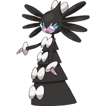 Load image into Gallery viewer, Pokémon Dictionary Definition 0576 Gothitelle