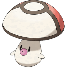Load image into Gallery viewer, Pokemon Foongus