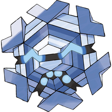 Load image into Gallery viewer, Pokemon Cryogonal