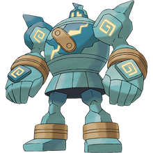 Load image into Gallery viewer, Pokemon Golurk