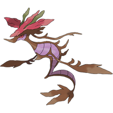 Load image into Gallery viewer, Pokémon Dictionary Definition 0691 Dragalge