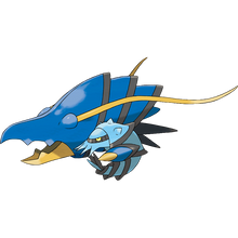 Load image into Gallery viewer, Pokémon Dictionary Definition 0693 Clawitzer