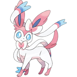 Pokémon Dictionary Definition 0700 Sylveon