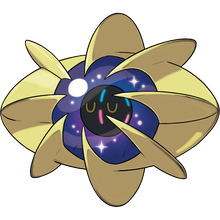 Load image into Gallery viewer, Pokémon 0790 Cosmoem