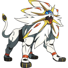 Load image into Gallery viewer, Pokémon 0791 Solgaleo