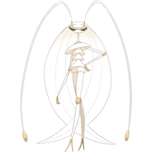 Load image into Gallery viewer, Pokémon 0795 Pheromosa