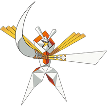 Load image into Gallery viewer, Pokémon 0798 Kartana