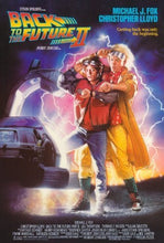 Load image into Gallery viewer, Periodic Table of Back to the Future